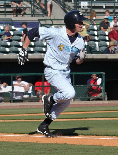 RiverDogs routed