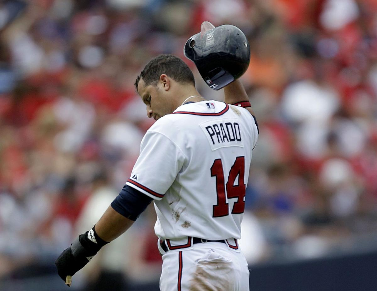 Braves skid reaches 8 games in 8-2 loss to Cards