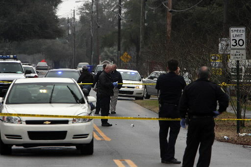 Jenkins Academy student killed