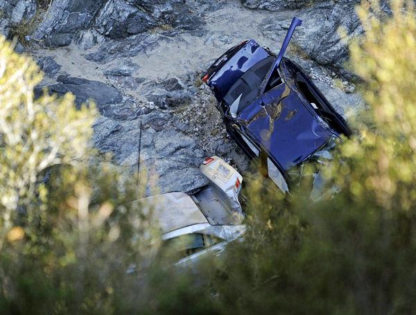 3 kids find their father, alive, 6 days after crash