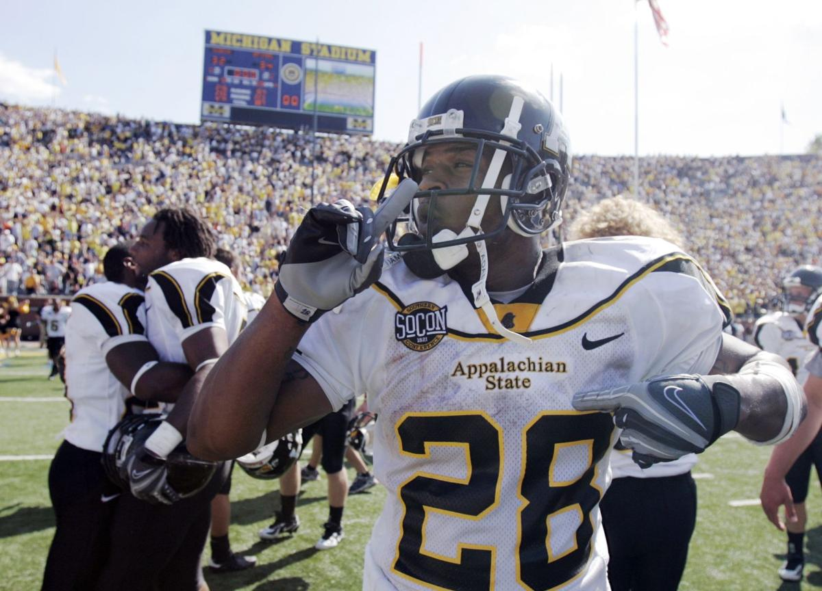 Clemson opponent preview No. 2: Appalachian State
