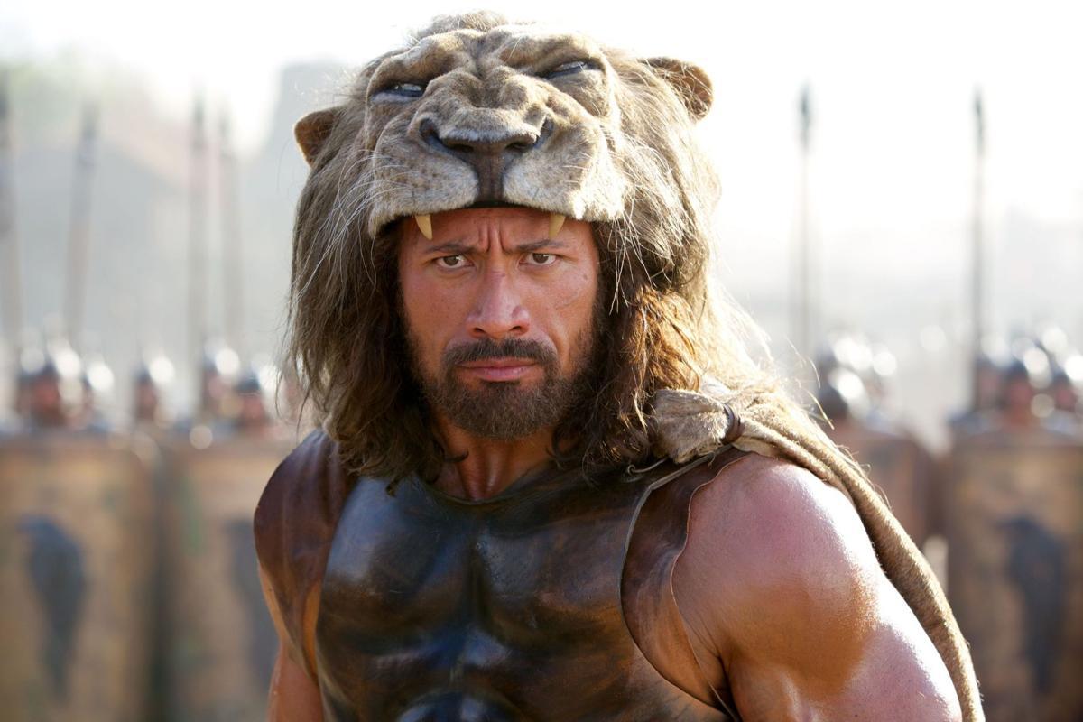 'Hercules' is schlocky but entertaining