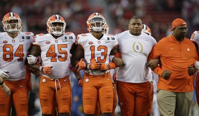 Clemson ostarine suspension appeal denied by NCAA and what it means