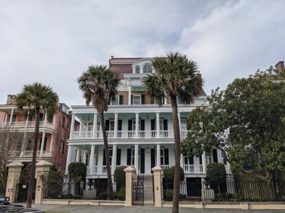 20 South Battery