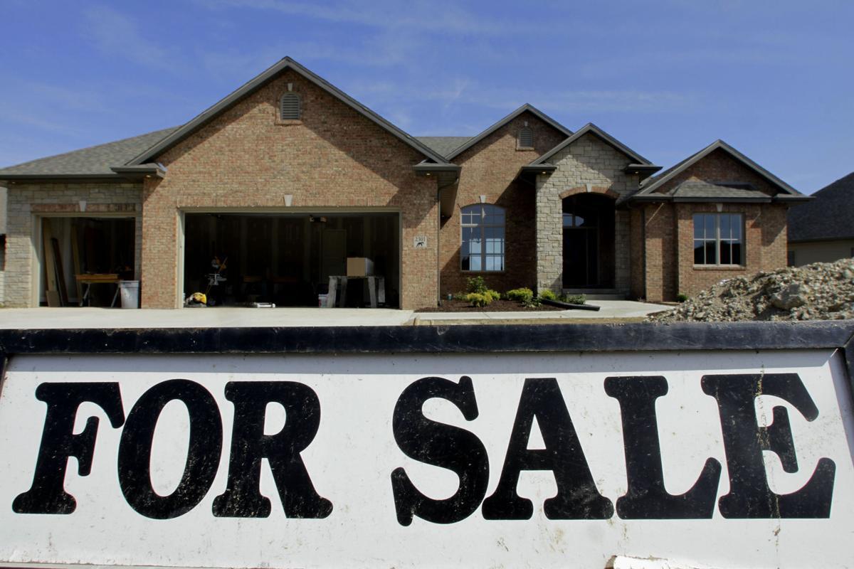 Charleston area home sales on mend