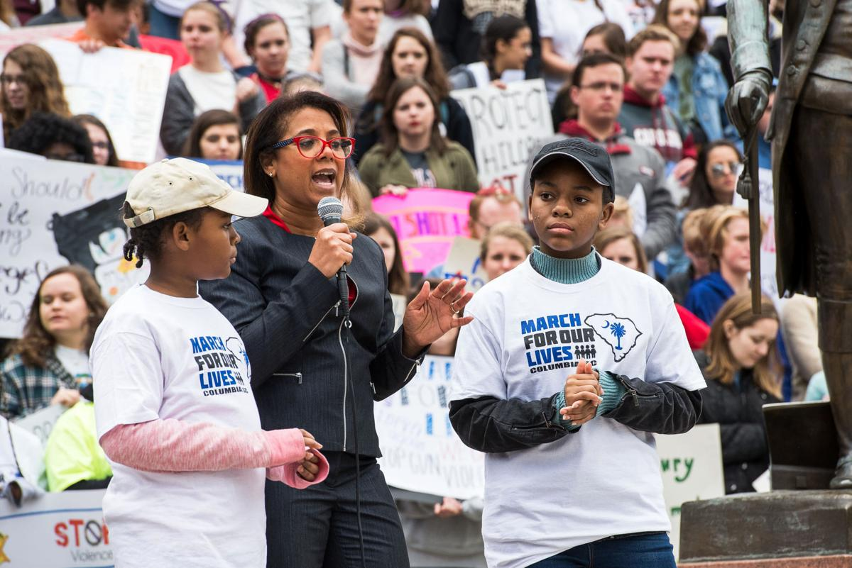March for Our Lives rally