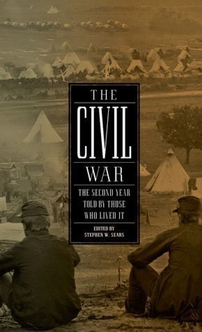 Book captures Civil War's 2nd year
