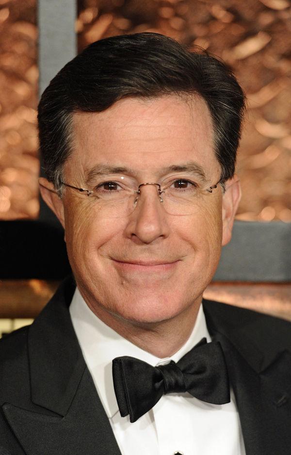 Stephen Colbert might make presidential run in S.C.