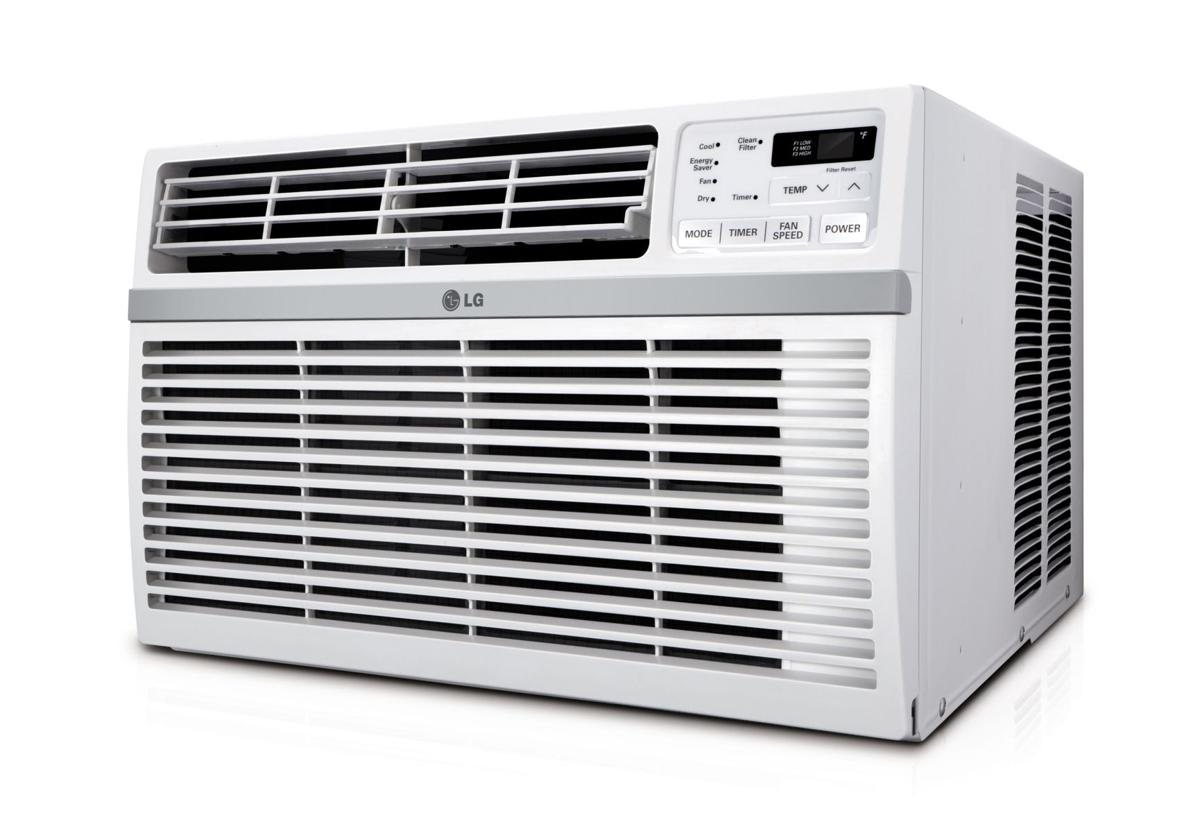 Beyond air conditioning: Savvy ways to keep your home cool (copy)