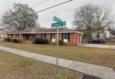 North Charleston Rent Free House