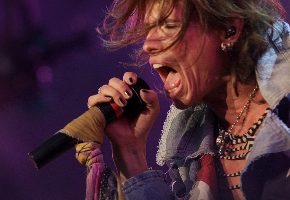 Aerosmith, Jimmy Buffett and more join Boston benefit show