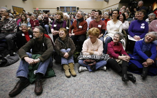 Five questions about Iowa caucuses answered