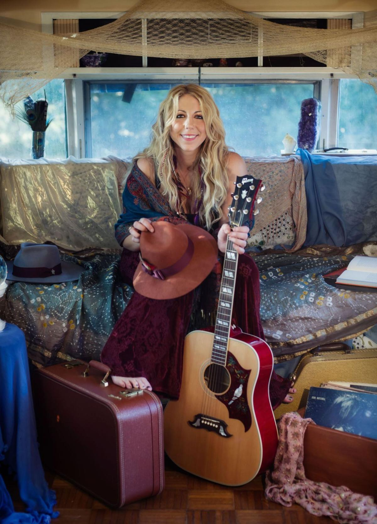 Elise Testone returns to Charleston for 3rd Valentine's Day concert