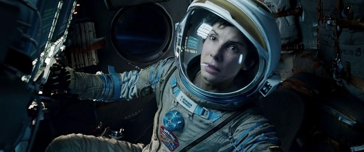 'Gravity' and '12 Years a Slave' win big at Critics' Choice Awards