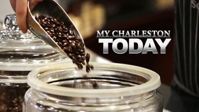 My Charleston Today: For the love of coffee