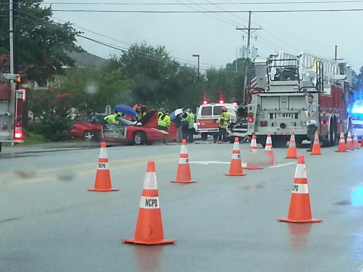 14-year-old girl identified as victim of fatal North Charleston wreck