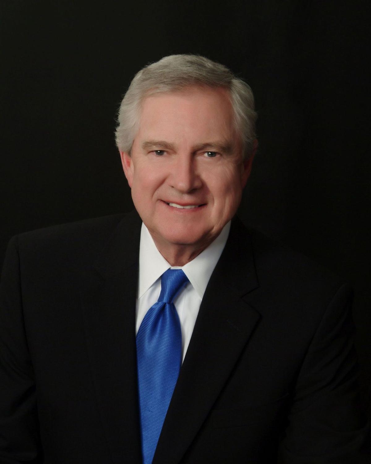Roper CEO Dunlap announces retirement plans