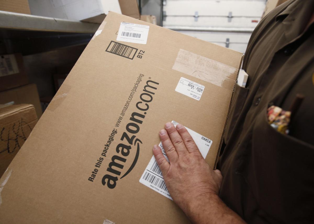 Amazon.com raises free shipping minimum to $35