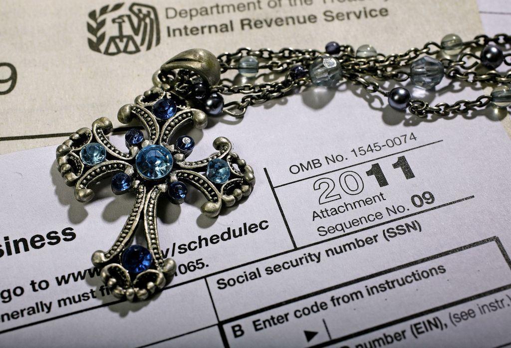 God & Taxes