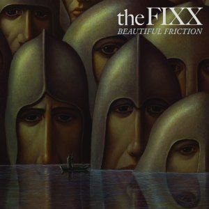 CD reviews: The Fixx, Cee Cee James, Keller Williams with The Travelin' McCourys