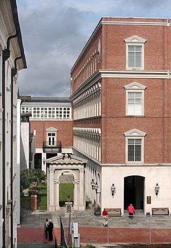Charleston County Judicial Center
