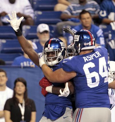 QBs Shaw, Boyd get cut; Giants keep Washington