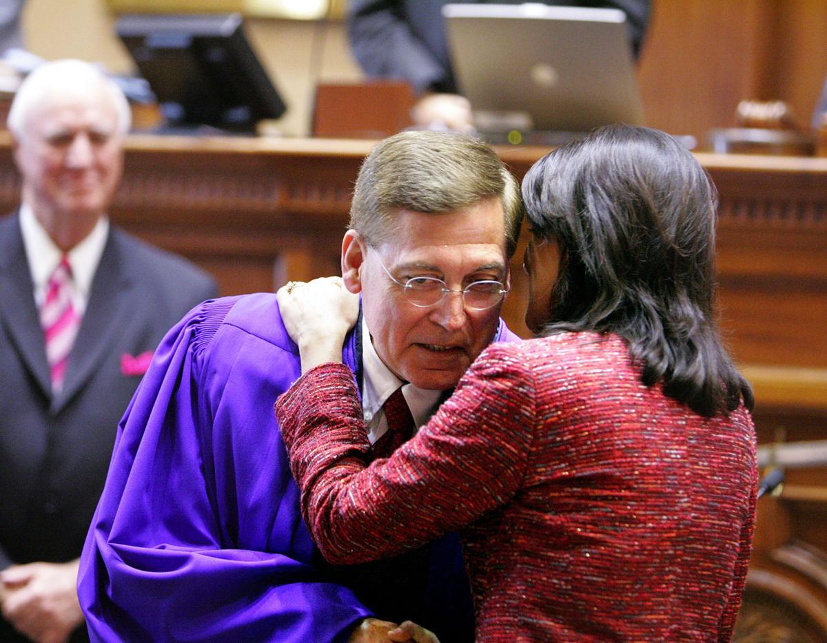 Gov. Haley says she needs a lieutenant governor Lt. Gov. Glenn McConnell says he will resign as University of Charleston bill push gets hot