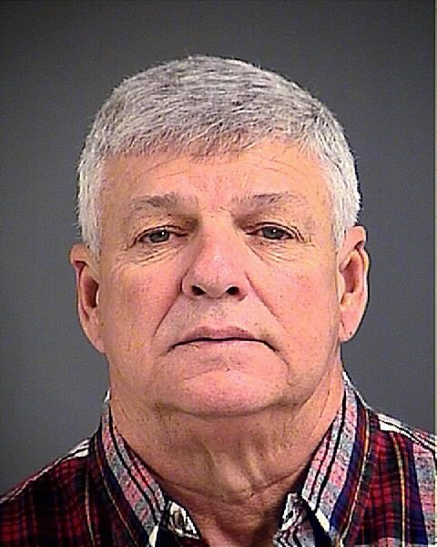 Johns Island man accused of sexual abuse 25 years ago