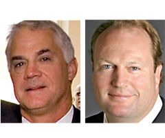 Legislators urge preparation for oil threat