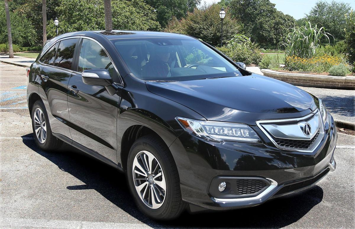 Light it up new generation acura rdx five seater displays sharper sport utility looks buy now