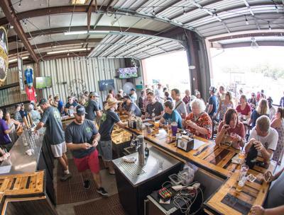 Pawley's Island at Charleston Beer Week