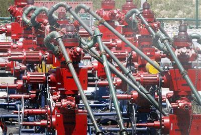 Marcellus Fracking