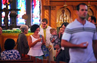 Gluten-free bread during Holy Eucharist 'worth the small effort' for some churches