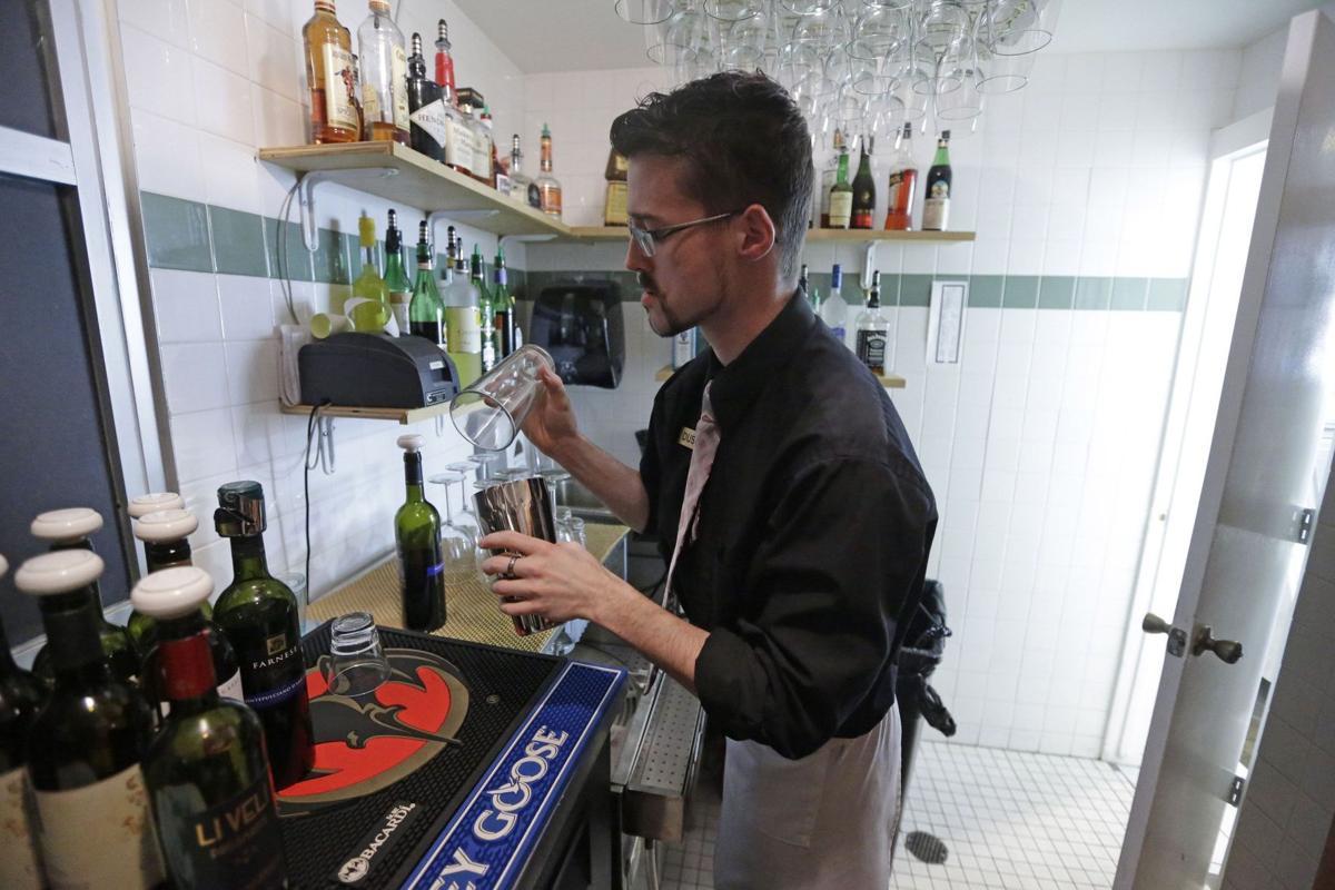 Utah liquor laws