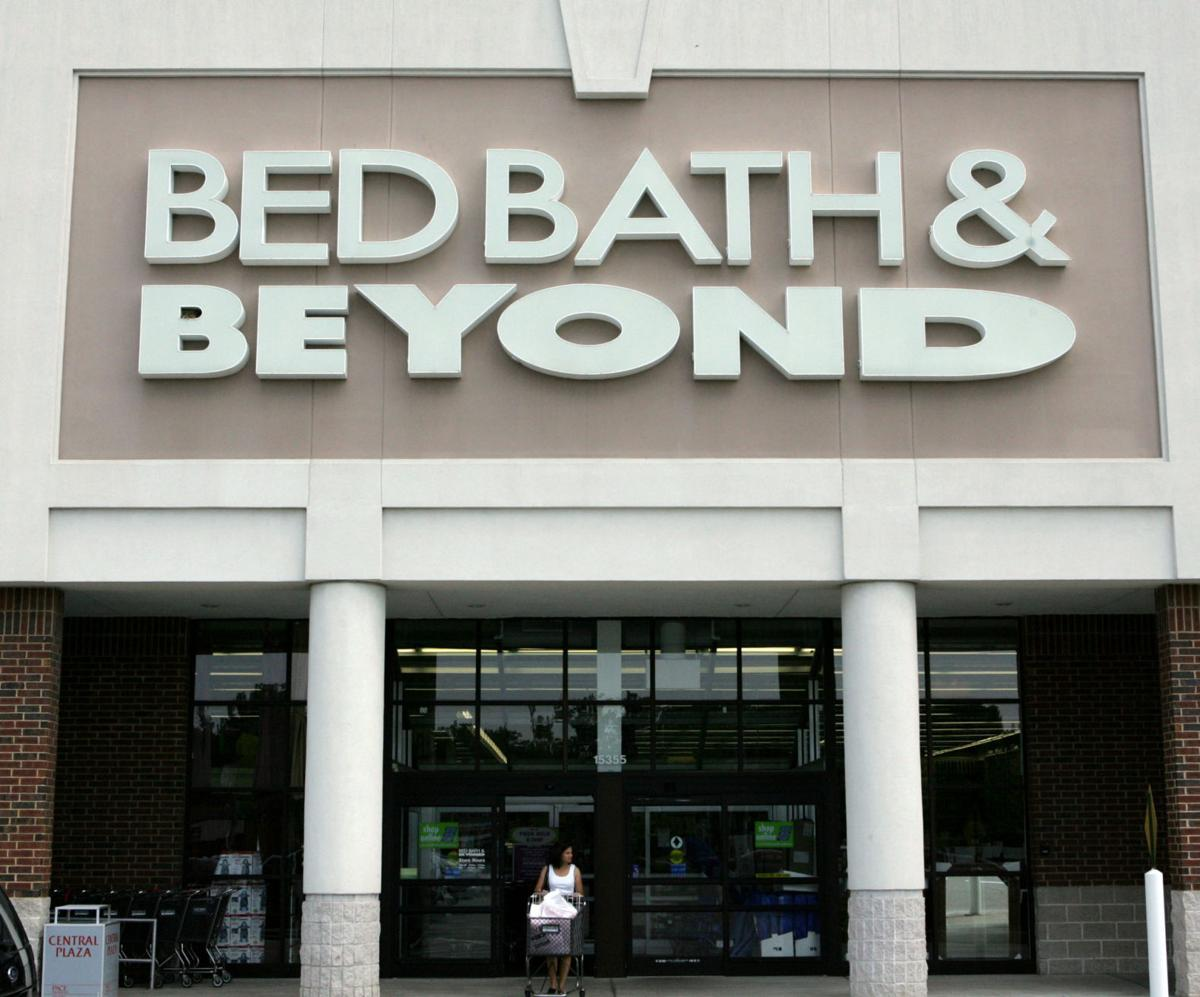 Bed Bath & Beyond buying smaller rival with 2 Charleston-area stores for $495M