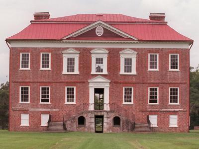 Drayton Hall (copy) (copy)