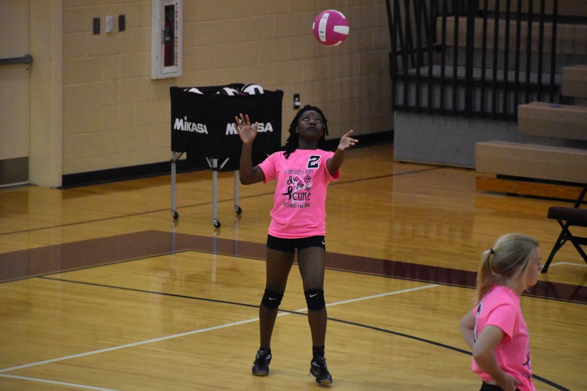 CBHS Volleyball 1