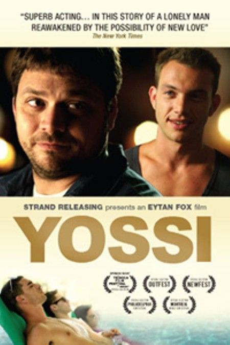 Yossi returns in sequel to Israeli love story