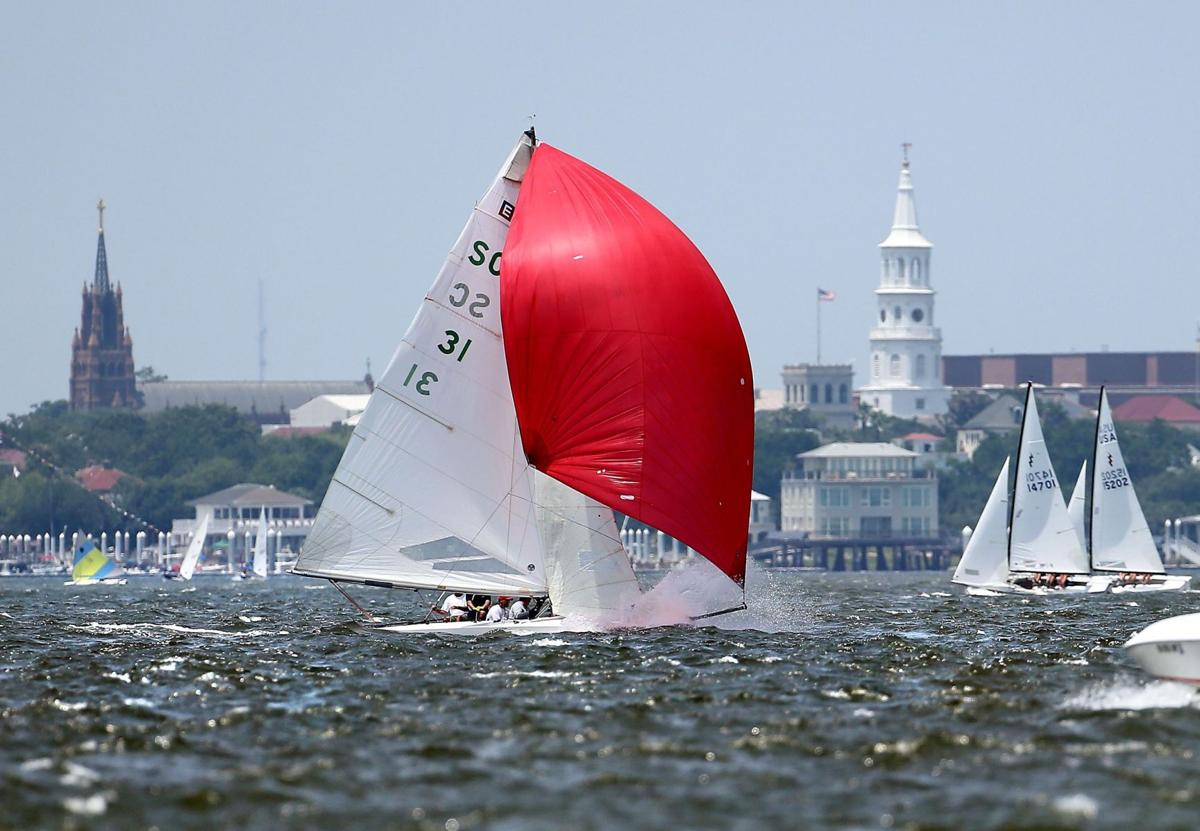 Large turnout expected for Carolina Yacht Club Open Regatta