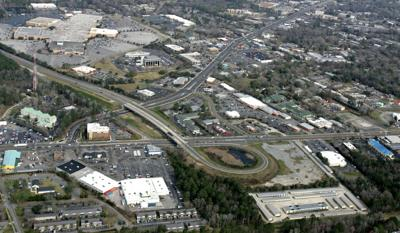 Who took I-526 off sales tax proposal? How it landed on Charleston County list at all is mystery