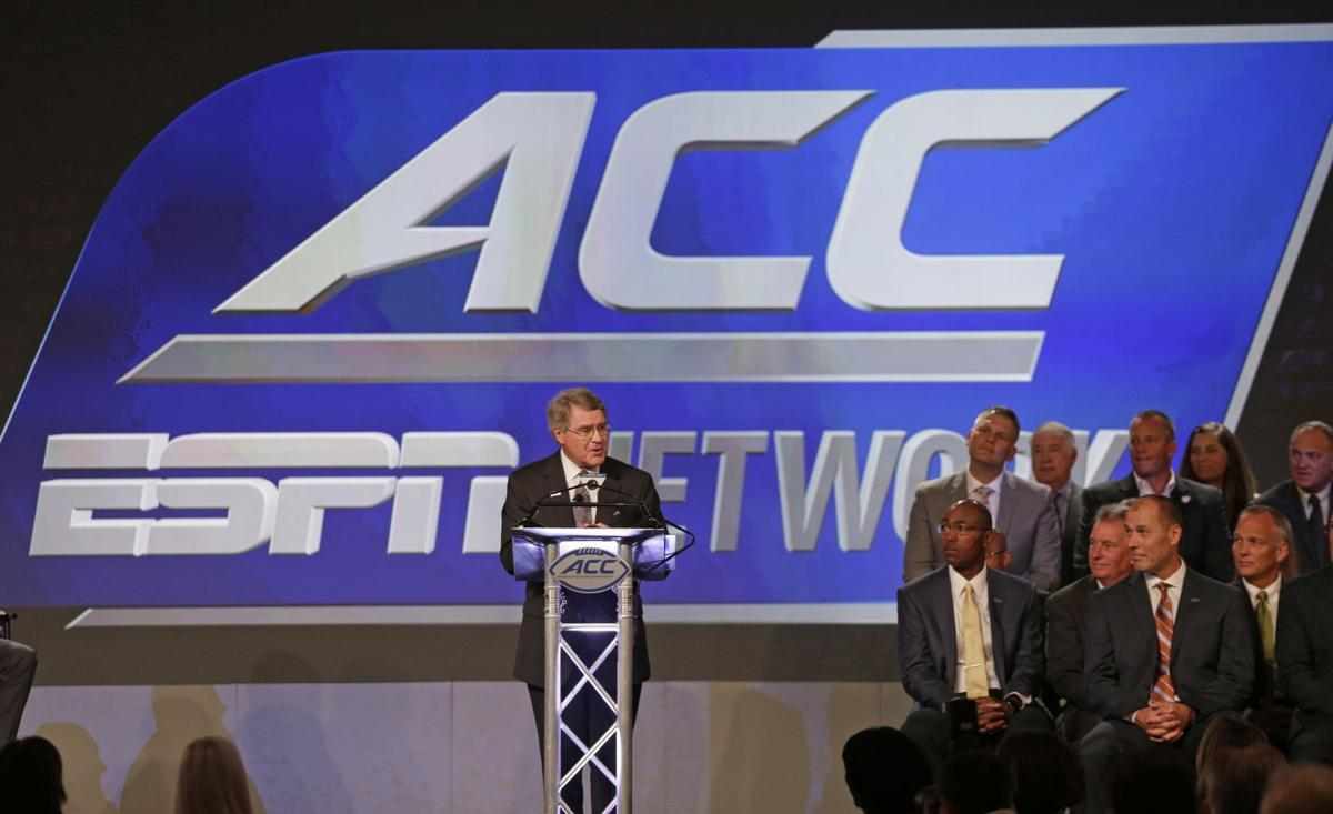 ACC Network set to launch in August 2019
