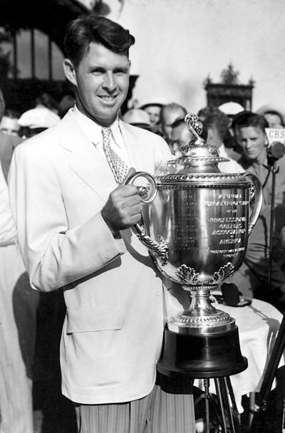 Remembering Henry Picard: Charleston golfer captured 1939