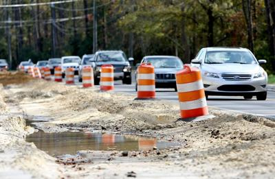 General Assembly must not duck critical road-funding debate