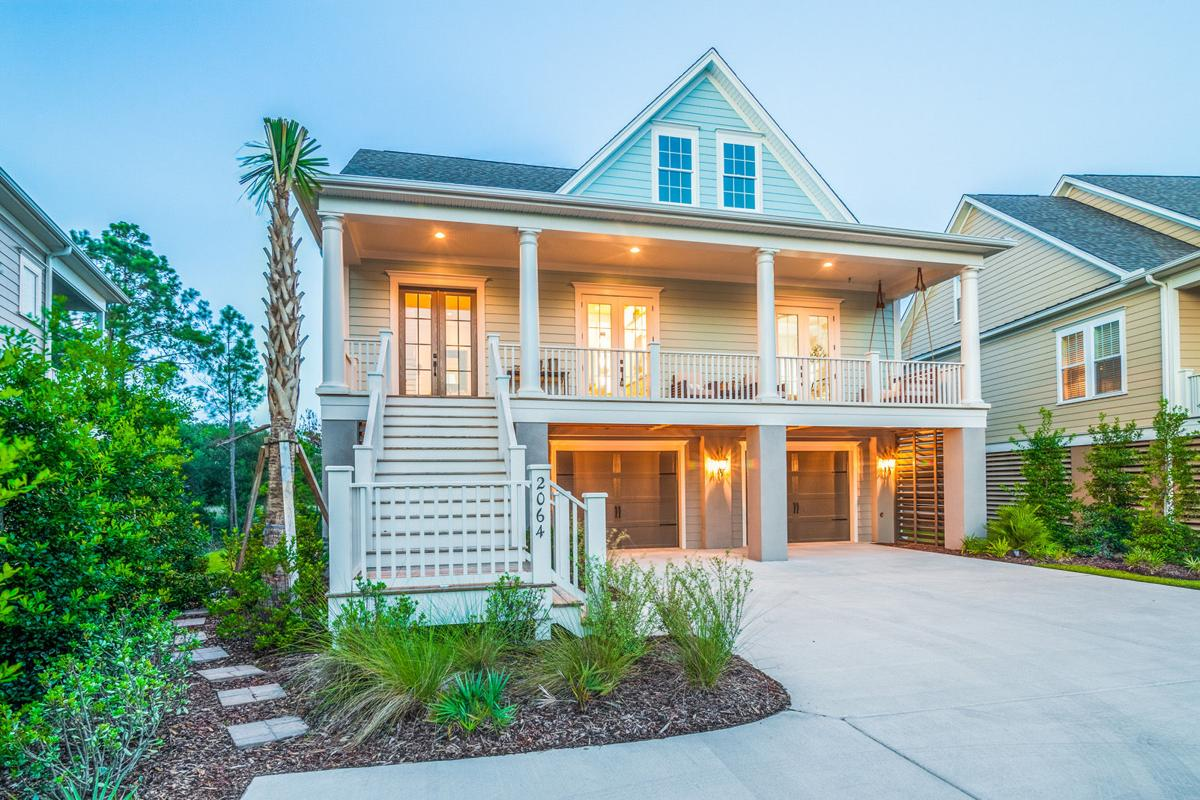 John Wieland Builder Launches New Community East Of The Cooper Jim