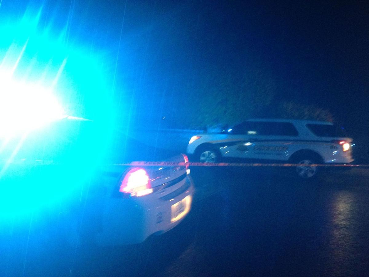 W. Ashley man killed by N. Charleston officer after deputy injured