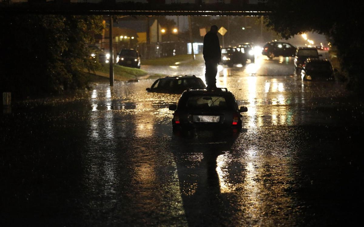 Tornado warnings may create own risks
