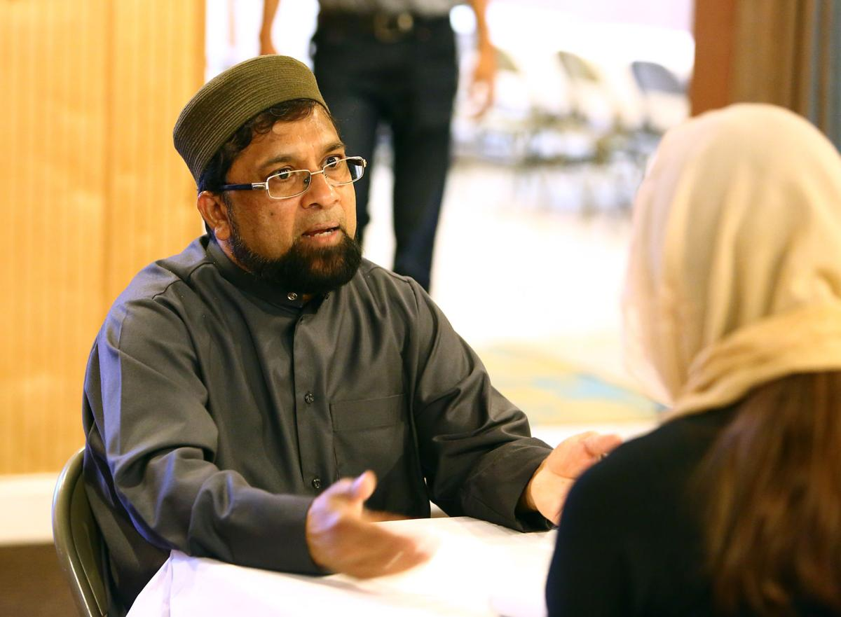 Islamic New Year an opportunity for reflection, renewal for Muslim Community
