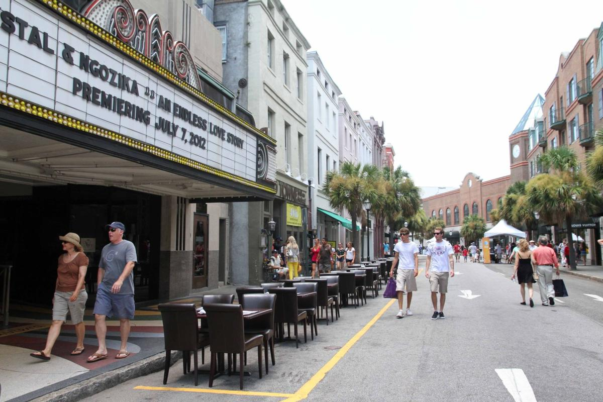Second Sunday on King Street in Charleston adds two more days in December