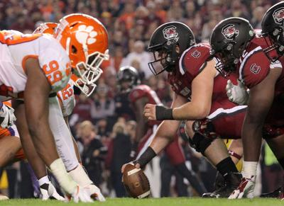 South Carolina vs. Clemson (copy)