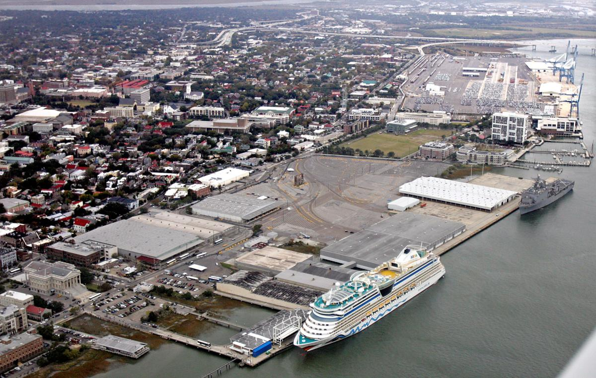 Army Corps opens public comment period for Charleston cruise terminal permit